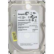 Seagate Constellation ES.3 ST4000NM0023 4TB 128MB Cache SAS Internal Hard Drive